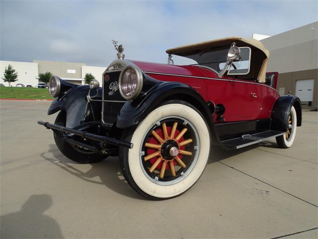 1925 Pierce-Arrow Automobile (CC-1429728) for sale in O'Fallon, Illinois