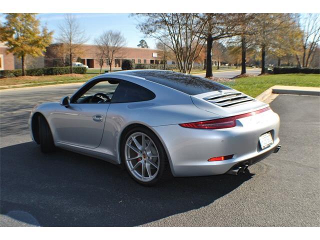 2014 Porsche 911 (CC-1429729) for sale in Charlotte, North Carolina
