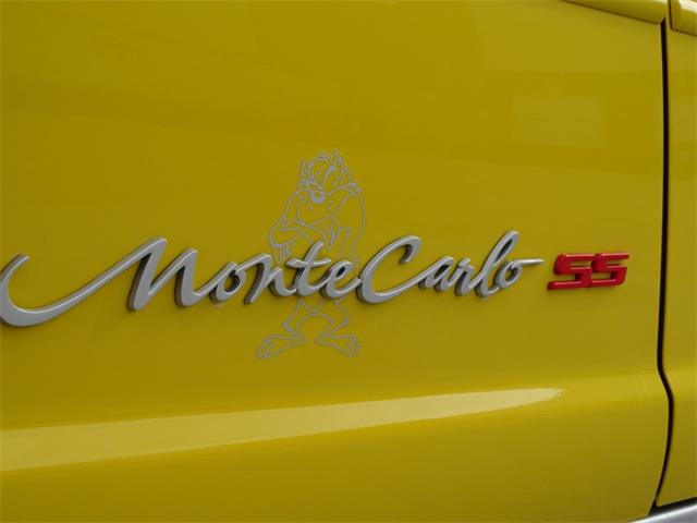 2002 Chevrolet Monte Carlo (CC-1429732) for sale in O'Fallon, Illinois