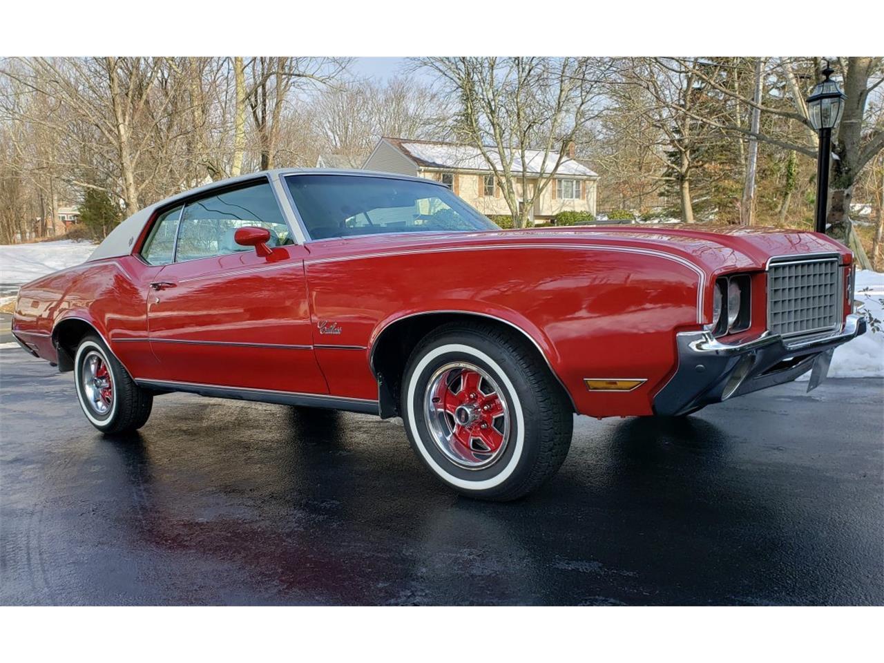 1972 Oldsmobile Cutlass Supreme (CC-1429735) for sale in Lake Hiawatha, New Jersey