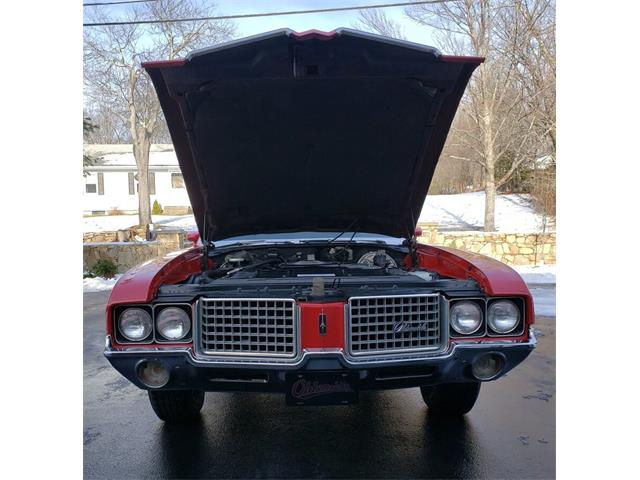 1972 Oldsmobile Cutlass Supreme (CC-1429735) for sale in Lake Hiawatha, New Jersey