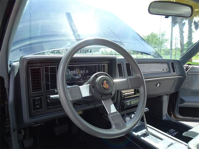 1987 Buick Grand National (CC-1429737) for sale in O'Fallon, Illinois