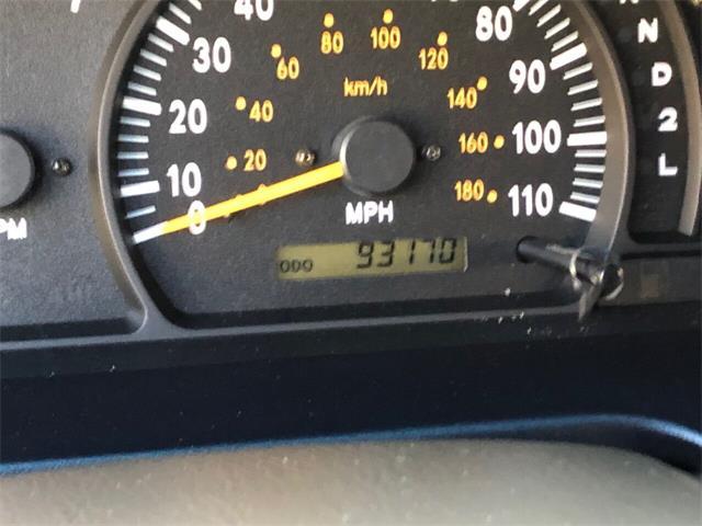2004 Toyota Tundra (CC-1429740) for sale in Saint Charles, Missouri