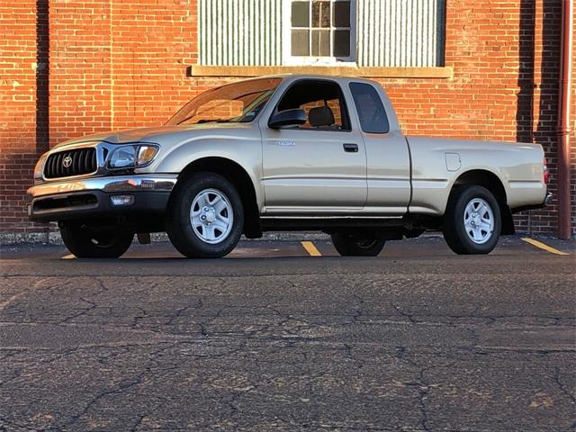 2004 Toyota Tacoma (CC-1429742) for sale in Saint Charles, Missouri