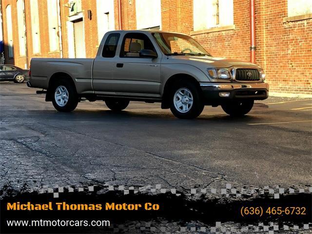2004 Toyota Tacoma (CC-1429742) for sale in Saint Charles, Missouri