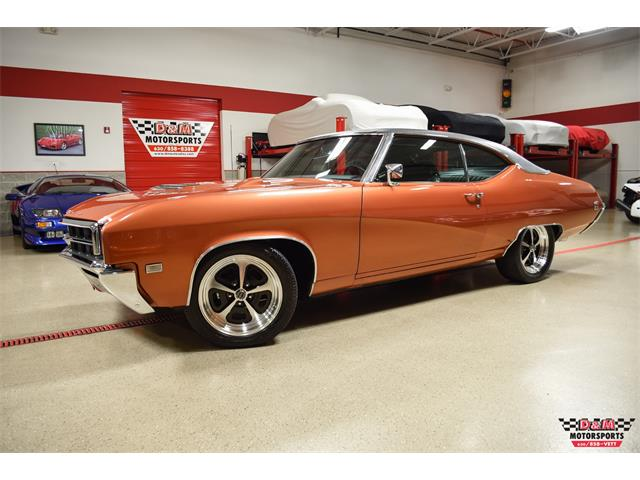 1969 Buick Gran Sport (CC-1429743) for sale in Glen Ellyn, Illinois