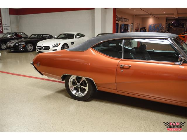 1969 Buick Gran Sport (CC-1429743) for sale in Glen Ellyn, Illinois