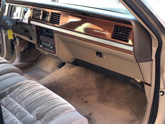 1989 Mercury Grand Marquis (CC-1429745) for sale in Saint Charles, Missouri