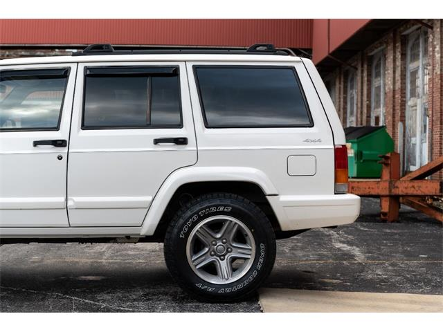2000 Jeep Cherokee (CC-1429748) for sale in Saint Charles, Missouri