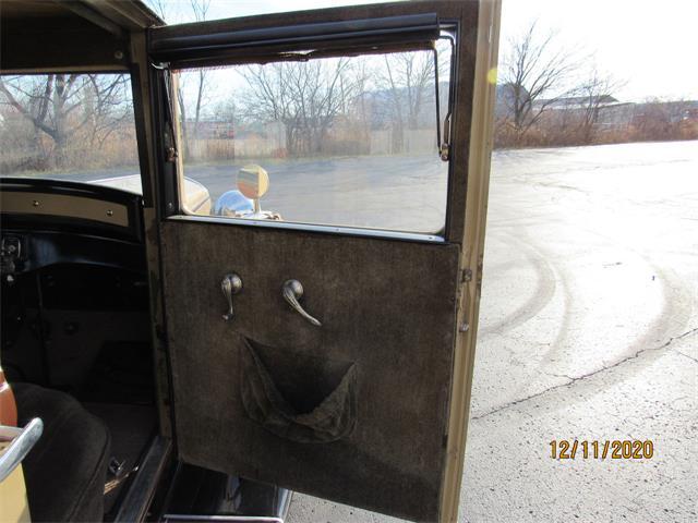 1929 Plymouth Model U (CC-1429764) for sale in O'Fallon, Illinois