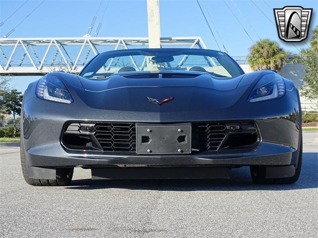 2017 Chevrolet Corvette (CC-1429771) for sale in O'Fallon, Illinois