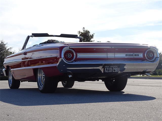 1964 Ford Galaxie (CC-1429772) for sale in O'Fallon, Illinois