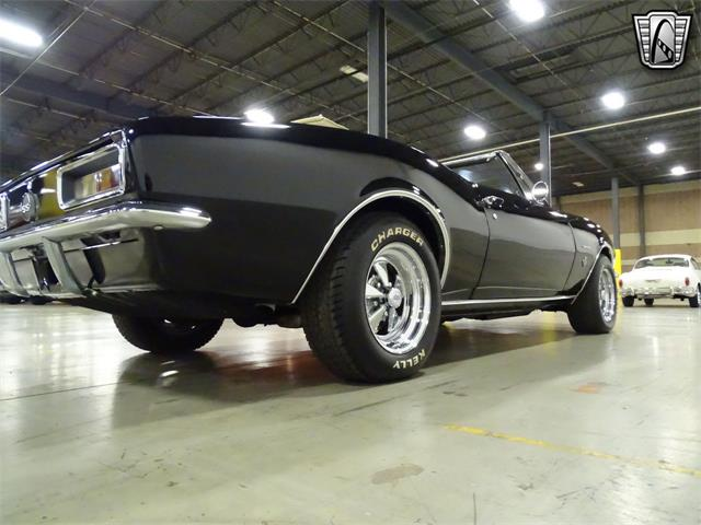 1967 Chevrolet Camaro (CC-1429776) for sale in O'Fallon, Illinois