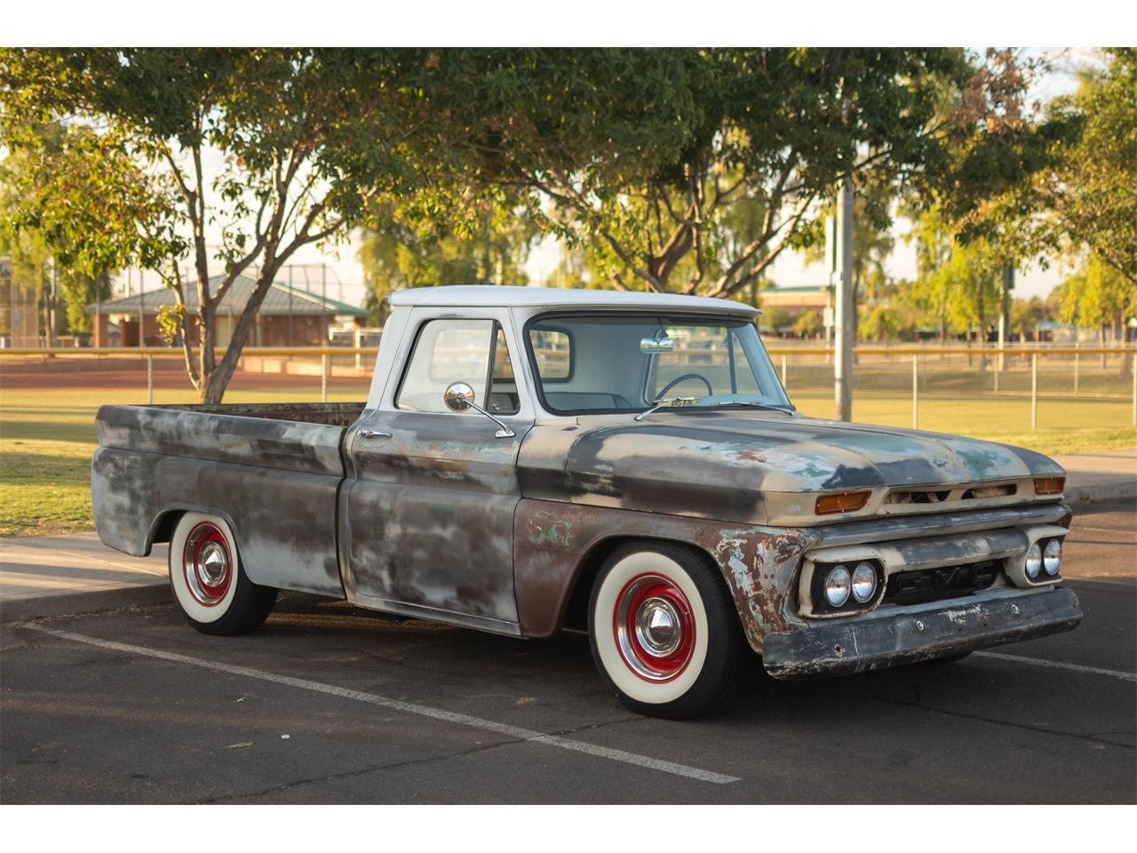 1966 GMC Pickup (CC-1420978) for sale in Chandler, Arizona
