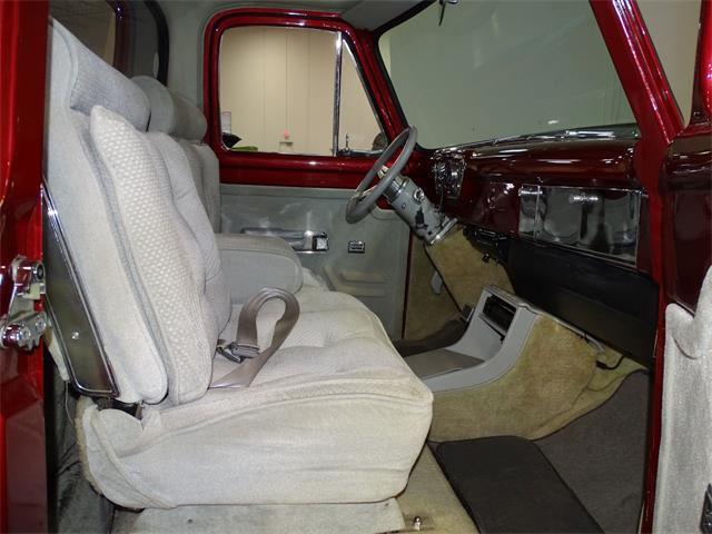1955 Ford F100 (CC-1429780) for sale in O'Fallon, Illinois