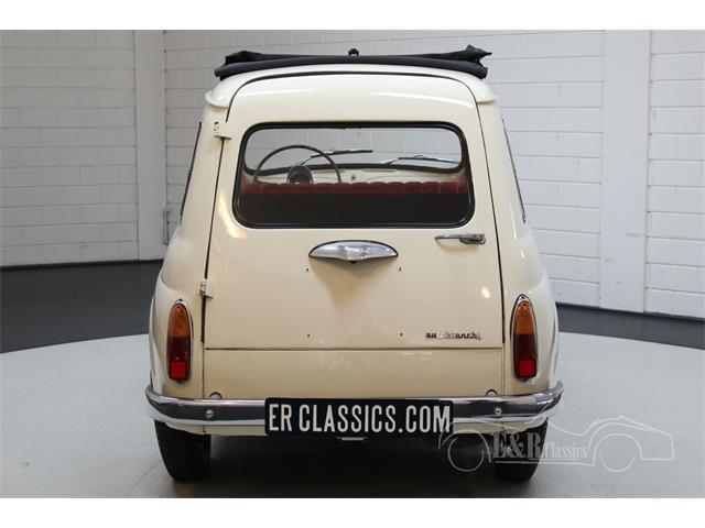 1969 Fiat 500L (CC-1429787) for sale in Waalwijk, Noord Brabant