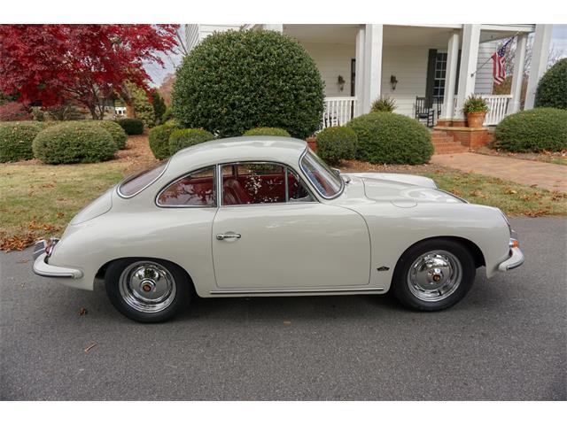 1963 Porsche 356B (CC-1429788) for sale in Sanford, Florida