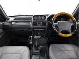 1995 Mitsubishi Pajero (CC-1420979) for sale in Christiansburg, Virginia
