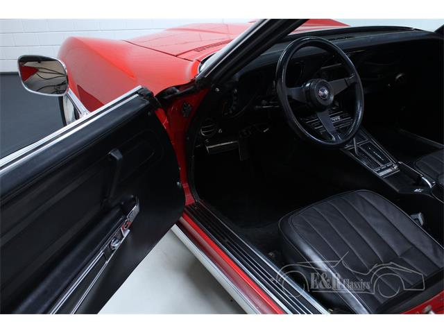 1971 Chevrolet Corvette Stingray (CC-1429792) for sale in Waalwijk, Noord Brabant