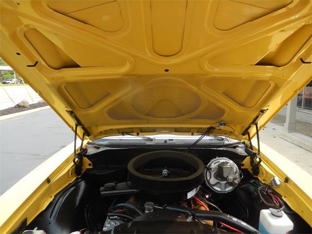 1970 Oldsmobile Rallye 350 (CC-1429794) for sale in Clarkston, Michigan