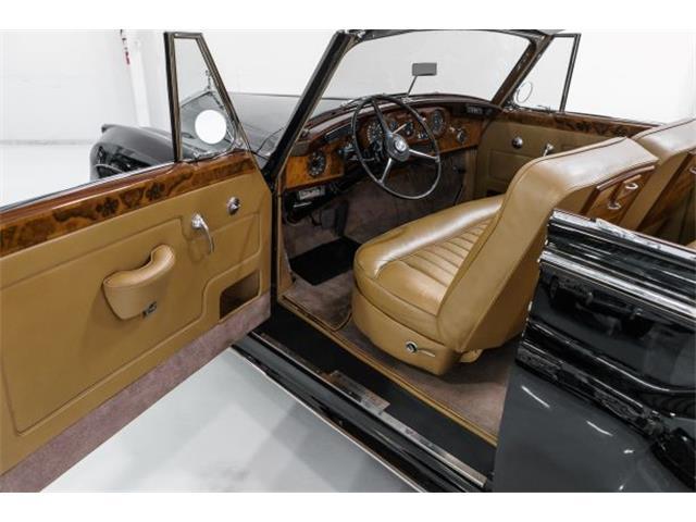 1961 Rolls-Royce Silver Cloud II (CC-1429795) for sale in SAINT ANN, Missouri