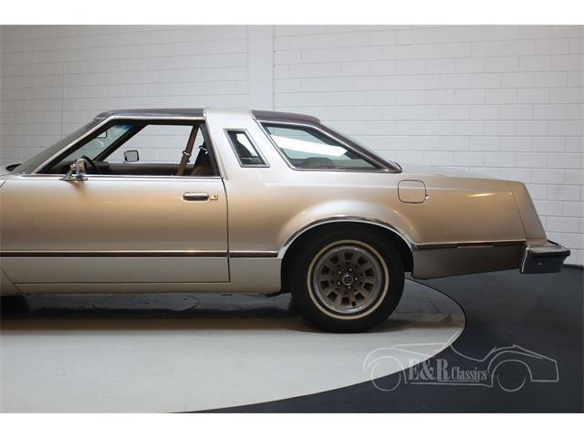 1978 Ford Thunderbird (CC-1429797) for sale in Waalwijk, Noord Brabant