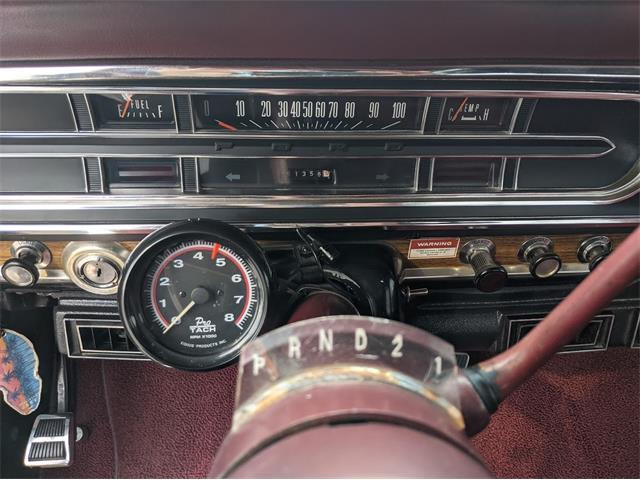 1969 Ford F100 (CC-1429799) for sale in Toronto, Ontario