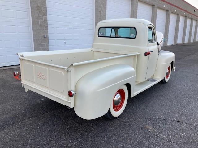 1952 Ford F100 (CC-1429801) for sale in Romeo, Michigan