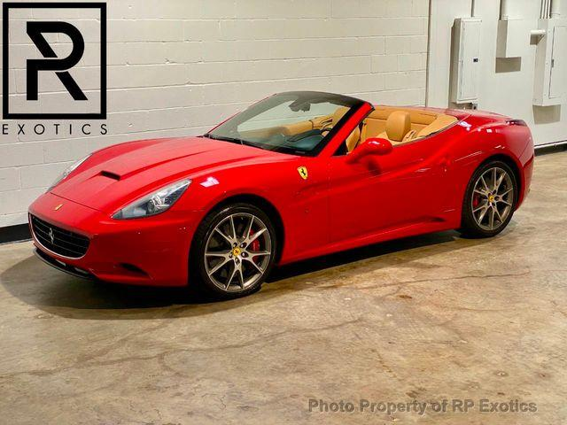 2011 Ferrari California (CC-1429806) for sale in St. Louis, Missouri