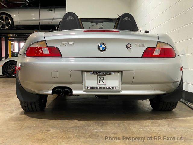 2000 BMW Z3 (CC-1429807) for sale in St. Louis, Missouri