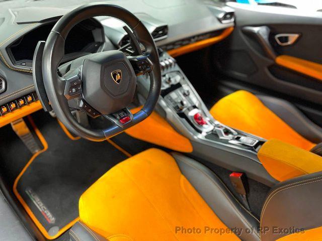2017 Lamborghini Huracan (CC-1429808) for sale in St. Louis, Missouri
