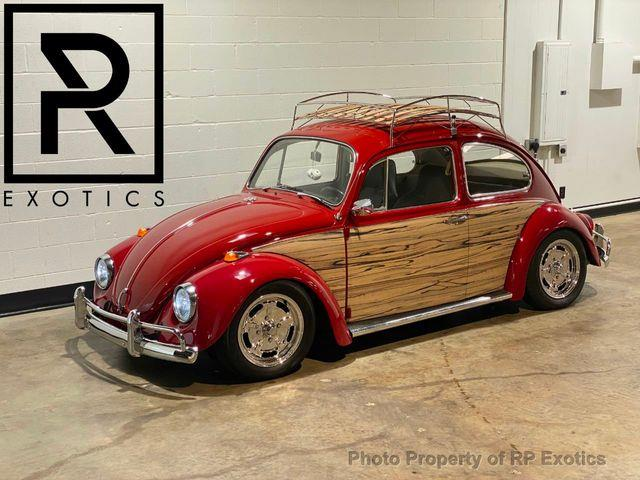 1969 Volkswagen Beetle (CC-1429813) for sale in St. Louis, Missouri