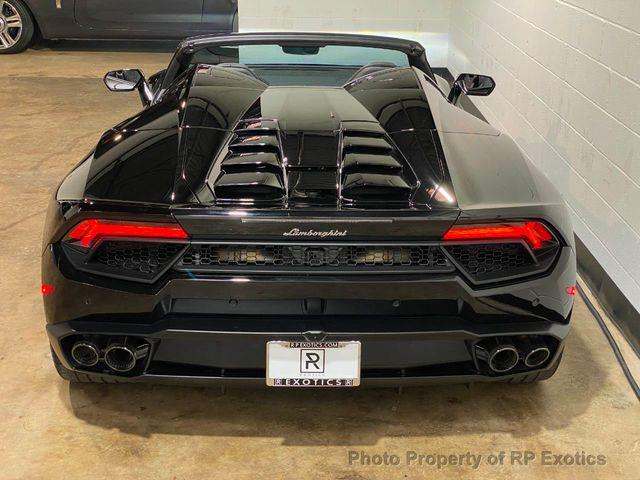 2019 Lamborghini Huracan (CC-1429818) for sale in St. Louis, Missouri
