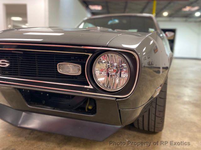 1968 Chevrolet Camaro (CC-1429822) for sale in St. Louis, Missouri