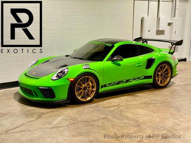 2019 Porsche 911 (CC-1429823) for sale in St. Louis, Missouri