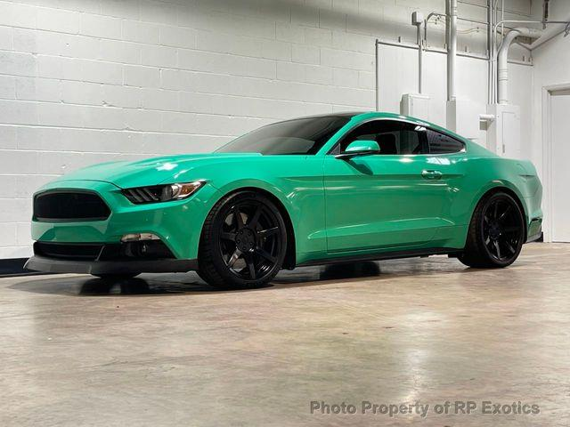 2017 Ford Mustang (CC-1429828) for sale in St. Louis, Missouri