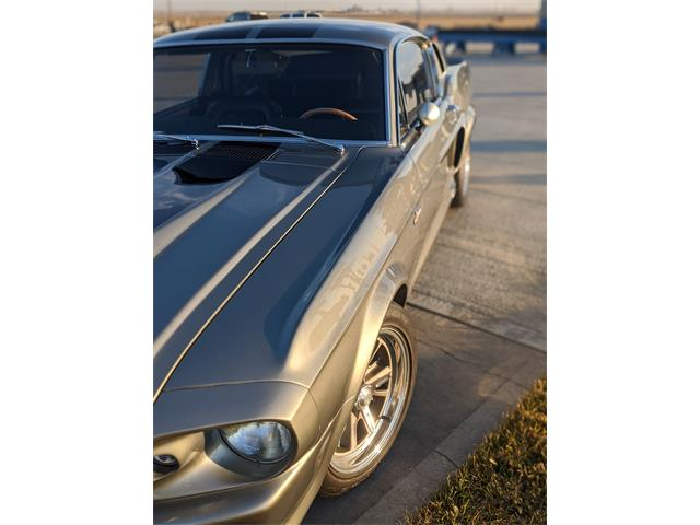 1968 Ford Mustang (CC-1429833) for sale in Discovery bay, California