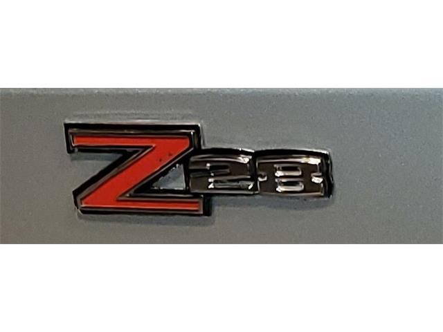1973 Chevrolet Camaro Z28 (CC-1429838) for sale in Lebanon, Missouri