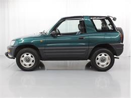 1995 Toyota Rav4 (CC-1420984) for sale in Christiansburg, Virginia