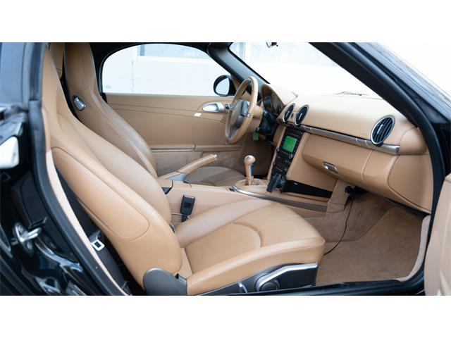 2010 Porsche Boxster (CC-1429843) for sale in Salt Lake City, Utah