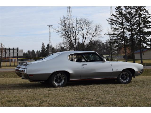 1970 Buick Gran Sport (CC-1429845) for sale in Watertown, Minnesota