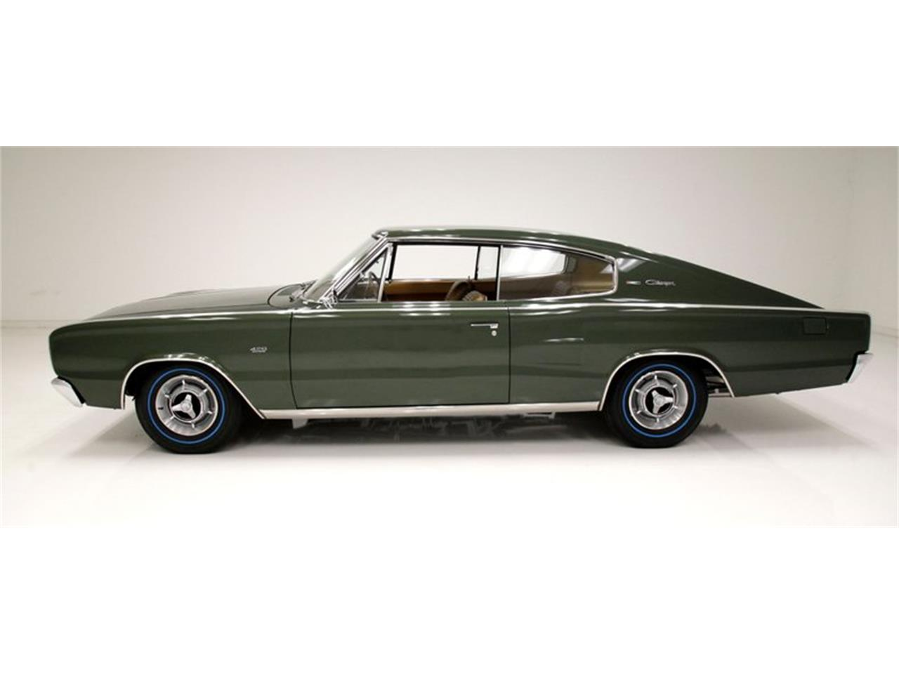 1966 Dodge Charger (CC-1420985) for sale in Morgantown, Pennsylvania