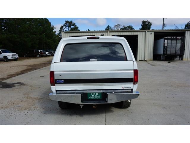 1992 Ford F350 (CC-1429852) for sale in Franklinton, Louisiana