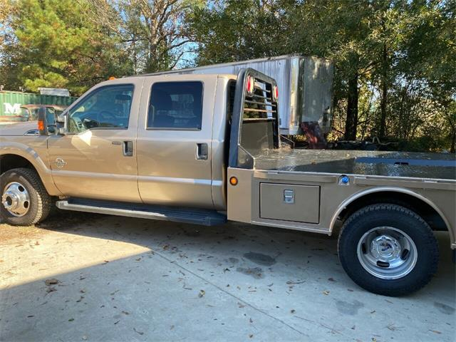 2014 Ford F350 (CC-1429854) for sale in Franklinton, Louisiana