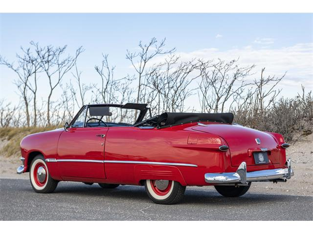 1950 Ford Custom Deluxe (CC-1429865) for sale in STRATFORD, Connecticut