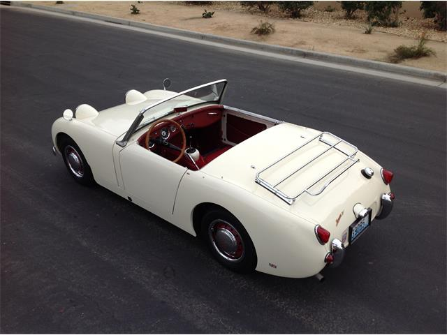 1959 Austin-Healey Bugeye (CC-1429867) for sale in La Quinta, California
