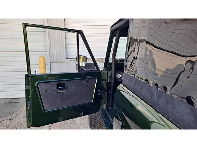 1972 Ford Bronco (CC-1429873) for sale in Houston, Texas