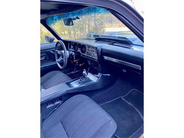1971 Chevrolet Camaro (CC-1429875) for sale in Kingston, Ontario