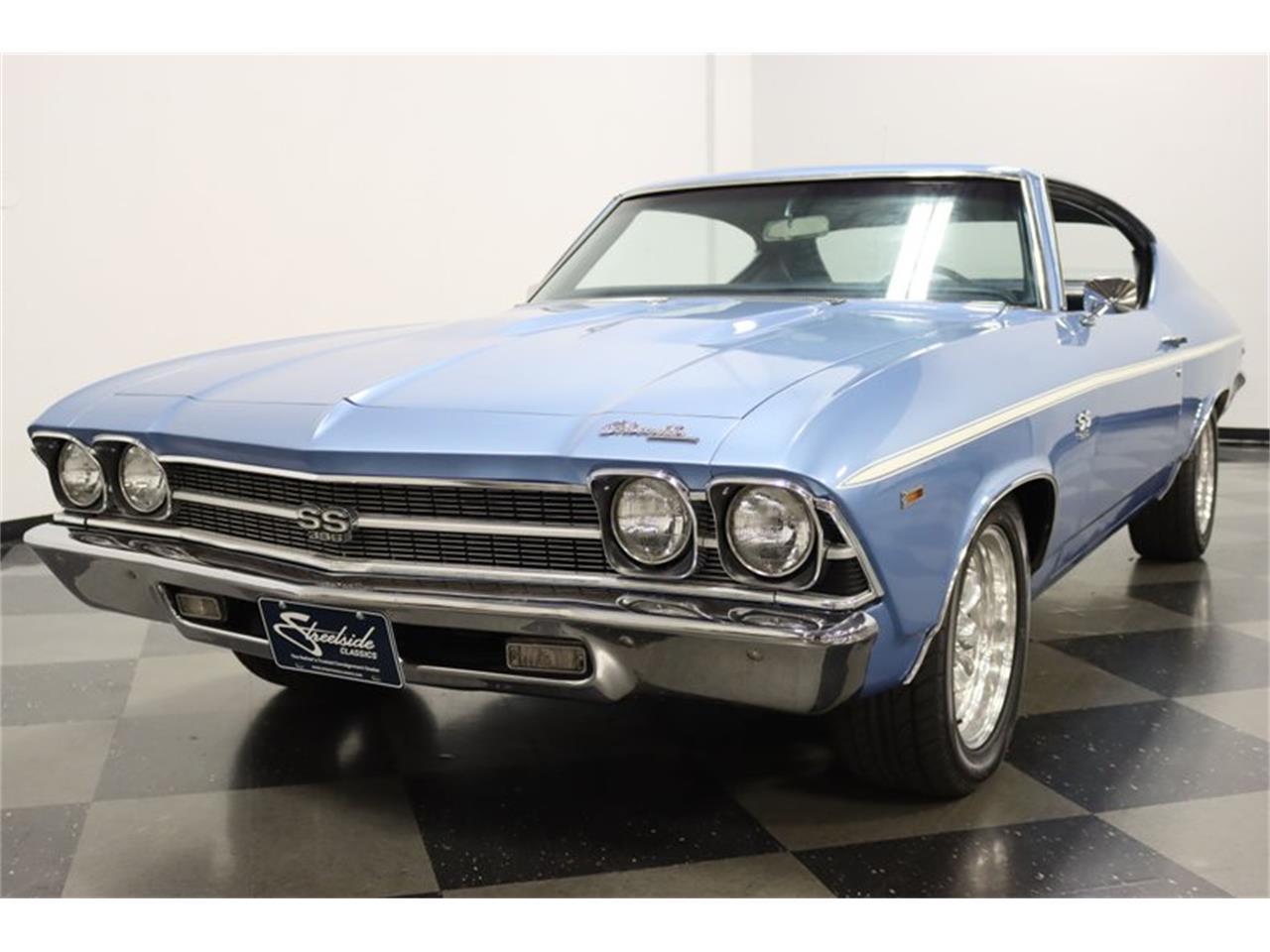 1969 Chevrolet Chevelle (CC-1420988) for sale in Ft Worth, Texas
