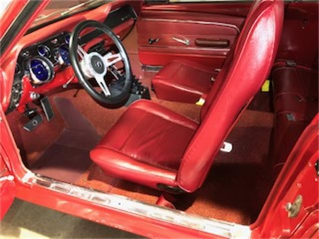 1967 Ford Mustang (CC-1429882) for sale in Pflugerville, Texas